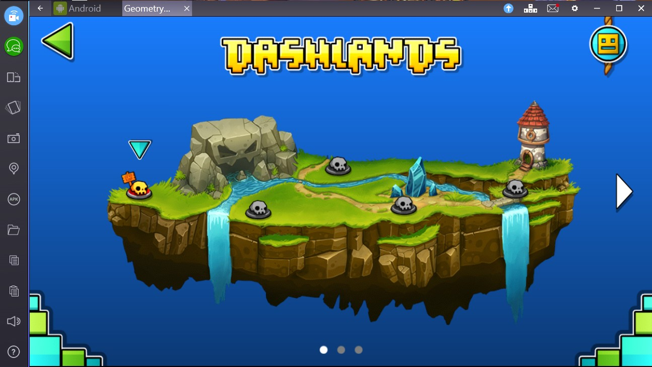 Download Bluestacks for iOS for free