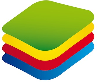 Downloading apps on Bluestacks