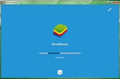 Bluestacks for Windows 10